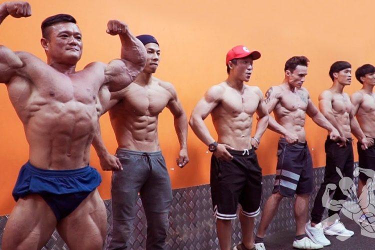 Aesthetic Bodybuilding & Fitness Motivation Workout